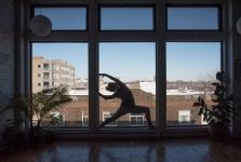 dancingwarrior